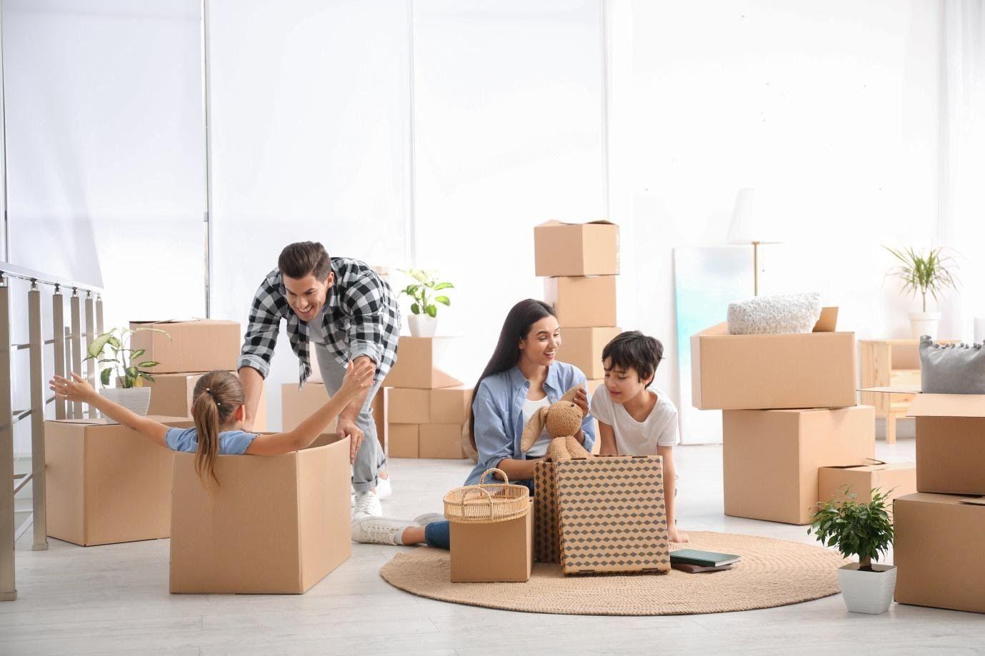 Comment simplifier ses démarches administratives lors d'un déménagement