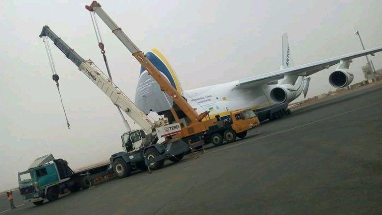 Logistique Plus | Air Cargo Handling